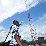 Juba Radio Tower